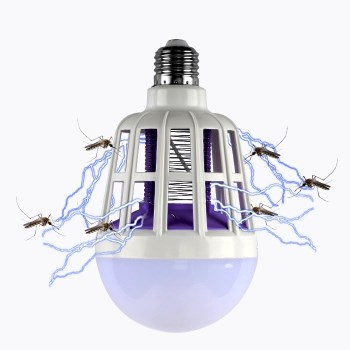 инсектицидная лампа
